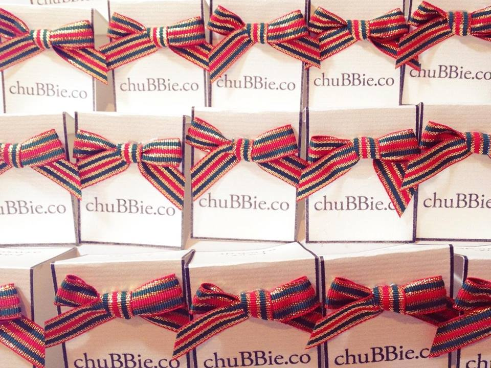 chuBBie.co christmas